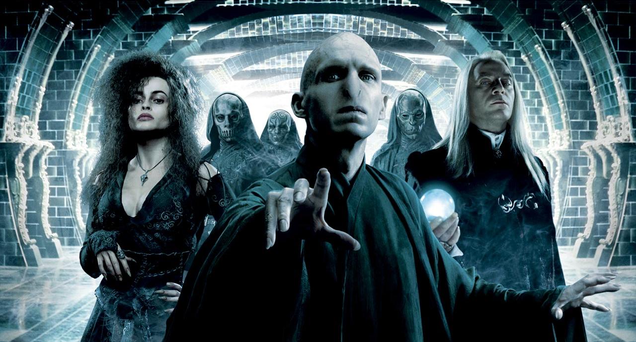 Harry Potter et l?Ordre du Phénix