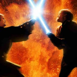 Star Wars Episode III : La Revanche des Sith