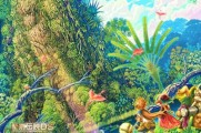 Seiken Densetsu : Children of Mana