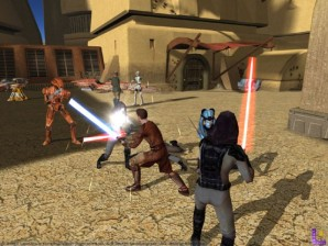 star wars kotor xbox 007 298x224 Star Wars : Knights of the Old Republic