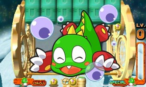 puzzle bobble universe nintendo 3DS 001 298x178 Puzzle Bobble Universe