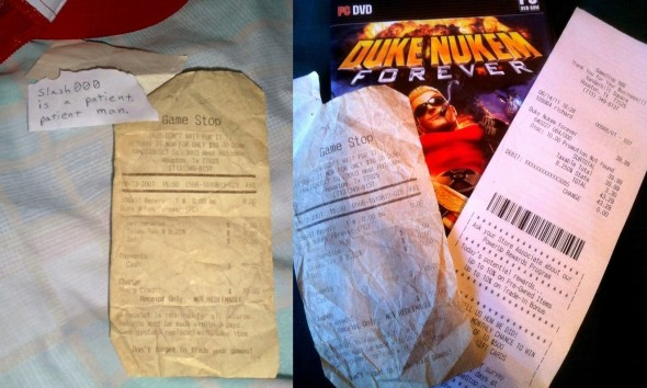 duke nukem forever pc gamestop slash000 003 590x354 Le Duke récompense ses fans