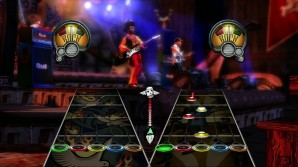 guitar hero III xbox 360 001 298x167 Guitar Hero III : Legends of Rock