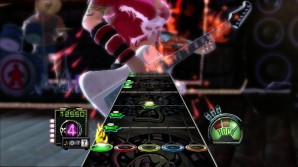 guitar hero III xbox 360 005 298x167 Guitar Hero III : Legends of Rock