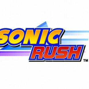 Sonic Rush