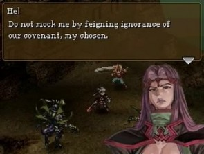VP CotP Screen 1 295x224 Valkyrie Profile : Covenant of the Plume