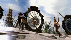 faery legends of avalon xbla 003 298x167 Faery : Legends of Avalon