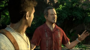 uncharted drake fortune screen 002 298x167 Uncharted : Drakes Fortune
