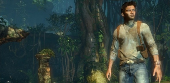 uncharted drake fortune screen 011 e1325167862949 590x290 Uncharted : Drakes Fortune