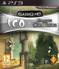 shadow of the colossus ico hd PS3 jaquette PAL 194x224 Bilan de lannée 2011 [Hyades]
