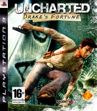 Uncharted Drakes Fortune 196x224 Bilan de lannée 2011 [Margoth]
