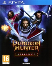 Dungeon Hunter Alliance