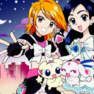 Pretty Cure DS