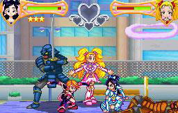 pretty cure ds 005 Pretty Cure DS