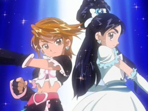 pretty cure ds anime 004 298x224 Pretty Cure DS