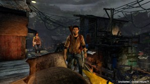 uncharted golden abyss ps vita 001 298x168 Uncharted : Golden Abyss