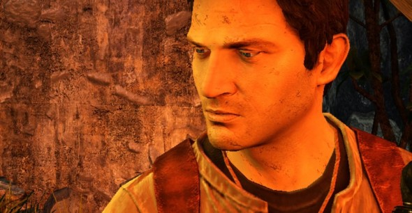 uncharted golden abyss ps vita 004 e1332525607182 590x306 Uncharted : Golden Abyss