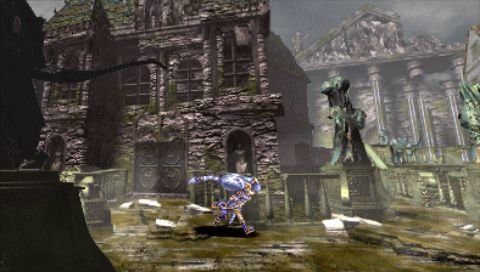 ValkyrieProfile Lenneth PSP 009 Valkyrie Profile Lenneth
