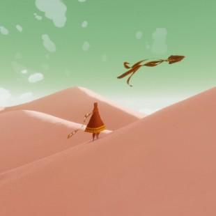 Journey – Avis de Lced