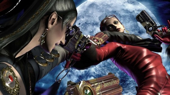 Bayonetta Screen 10 590x332 Bayonetta   Avis de Margoth