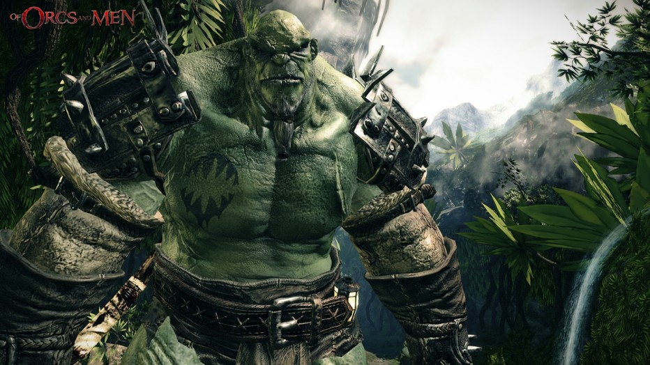 Interview Of Orcs and Men : Sylvain Sechi