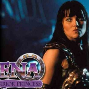 Xena : Warrior Princess