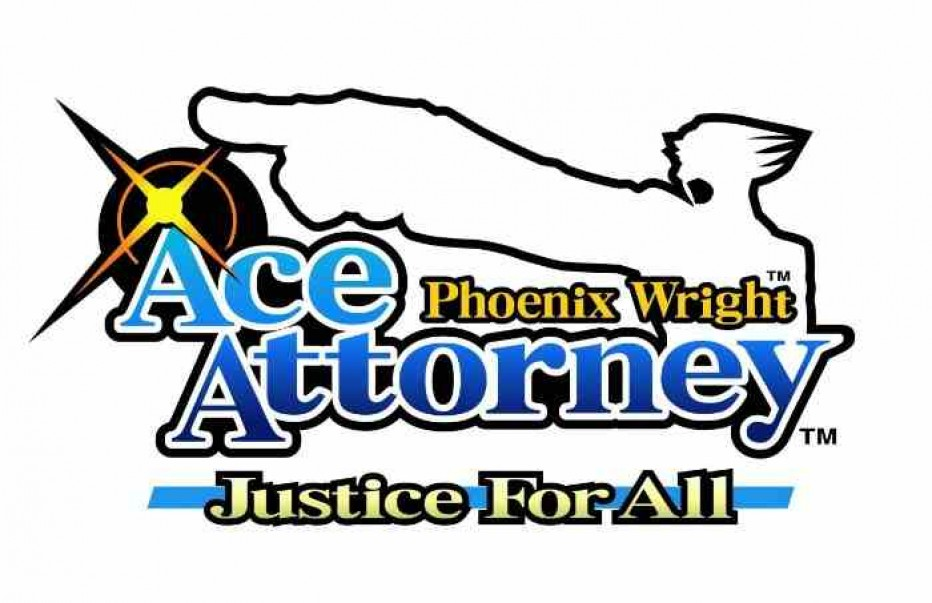 Ace Attorney : Phoenix Wright – Justice For All