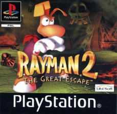 Interview SB Page 1 - 01 - Rayman 2