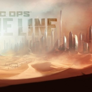 Le scénario de Spec Ops : The Line