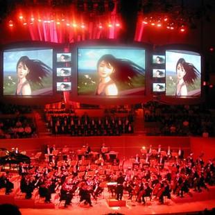 Final Fantasy VIII : Musiques et dérivés