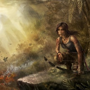Tomb Raider – Avis de Margoth