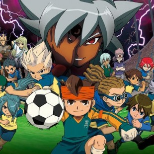 Inazuma Eleven 3 : Les Ogres Attaquent