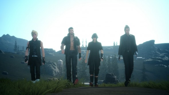 FINAL FANTASY XV EPISODE DUSCAE_20150317222557