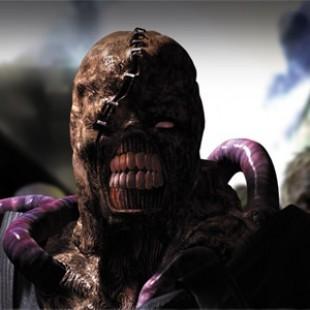 Survivance #9 : Resident Evil 3 Nemesis