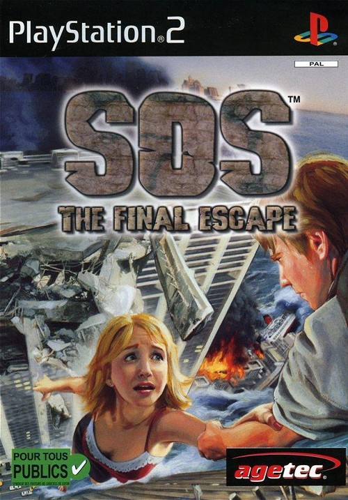 survivance_10_sos_the_final_escape_jaquette