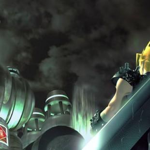 Semaine spéciale Final Fantasy VII