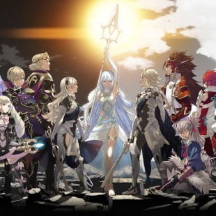 Fire Emblem Fates White Night Kingdom