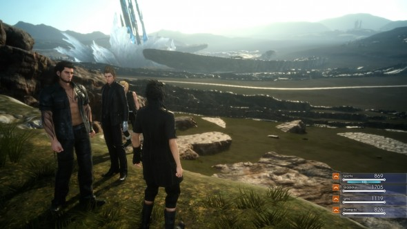 FINAL FANTASY XV EPISODE DUSCAE_20150324200854