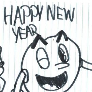 Edito #29 : Bonne année 2016 !
