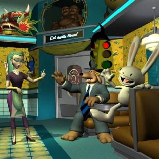 Sam & Max : Saison 2 – Au-delà du Temps et de l'Espace