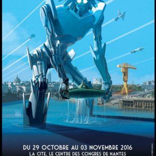 Semaine spéciale : Utopiales 2016