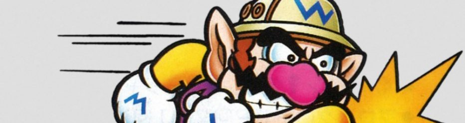 Wario Land : Super Mario Land 3
