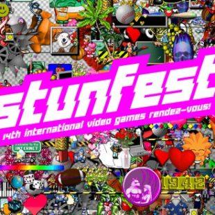 Stunfest 2018 : Galette-saucisse dans ta face !