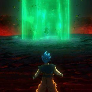 Film Dragon Ball Super : Pourquoi Broly revient-il ?
