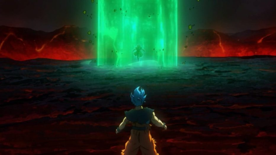 Film Dragon Ball Super : Pourquoi Broly revient-il ?