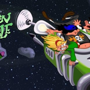 Preview : Return Of The Tentacle