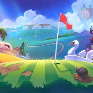 Golf Story