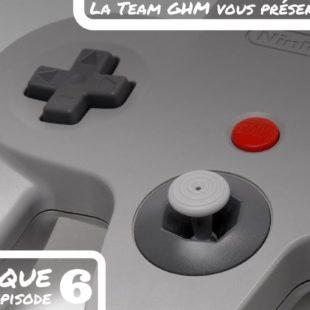 Green Hill Memories – Ludothèque Nintendo 64 (1)