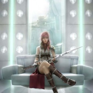 Preview : Final Fantasy XIII