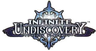 Infinite Undiscovery Logo